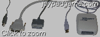 SNES adapters