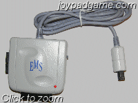 PS2 to Dreamcast Adapter