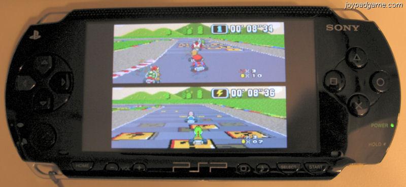 Download Gratis Emulators Nintendo Ds Per Psp Go Bioego3m